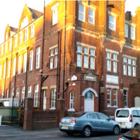 BUILDING PROJECT AND REFURBISHMENT APPEAL